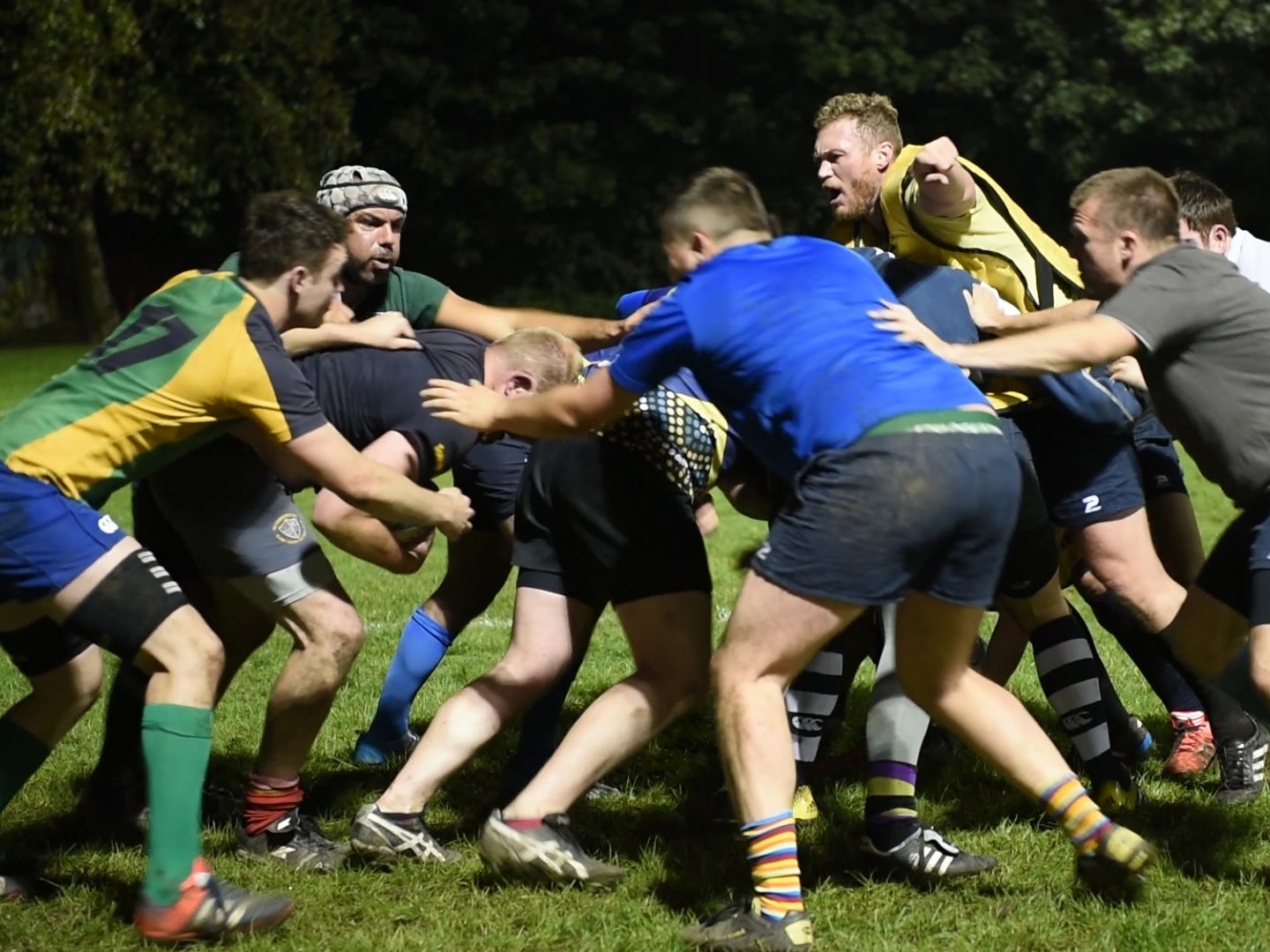 Gay rugby dating uk