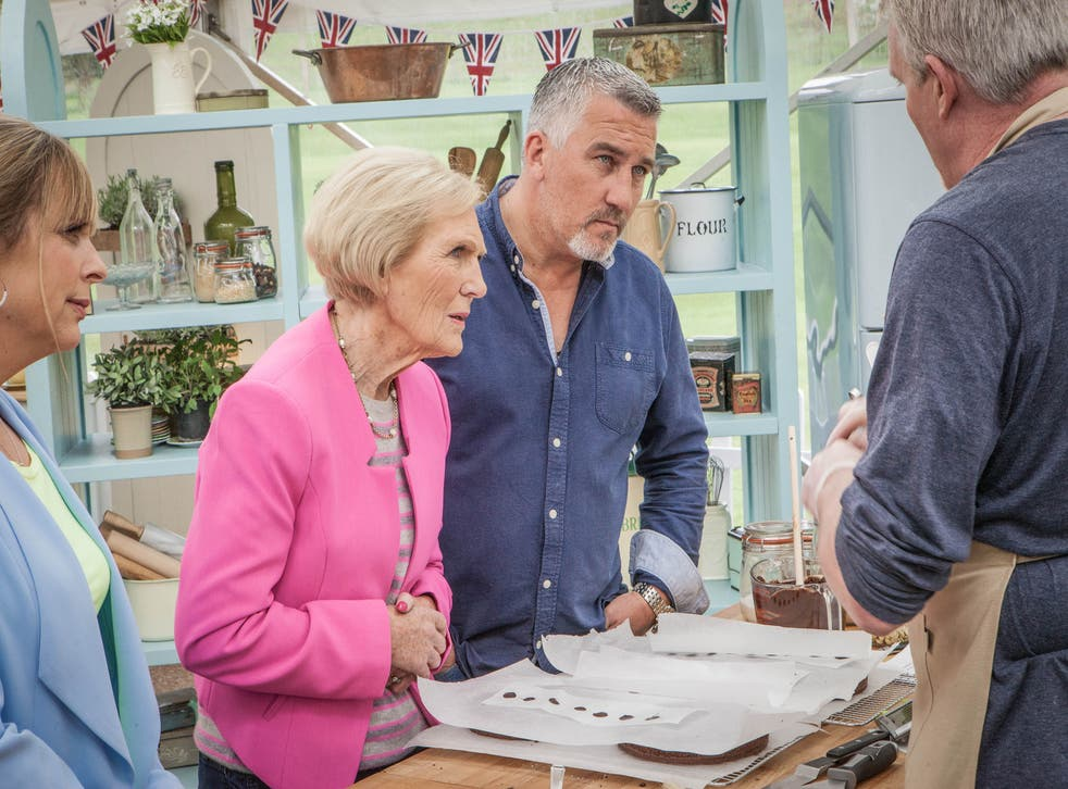 Whether Mary Berry and Paul Hollywood will be moving to Channel 4 remains to be seen