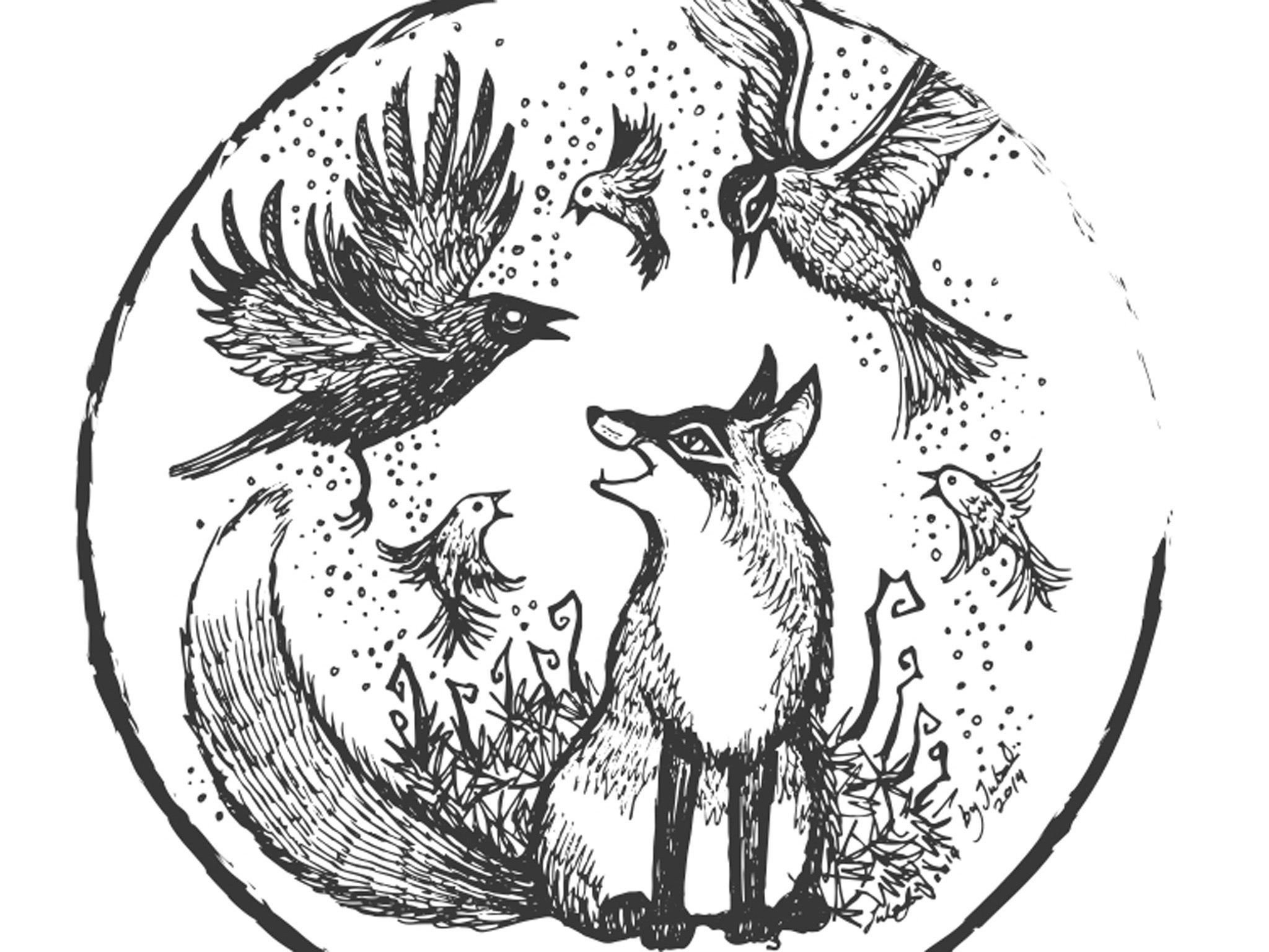 Cunning As A Fox The Animal Kingdom S Most Hunted Hero Has Its Roots In Myth And Legend The Independent The Independent
