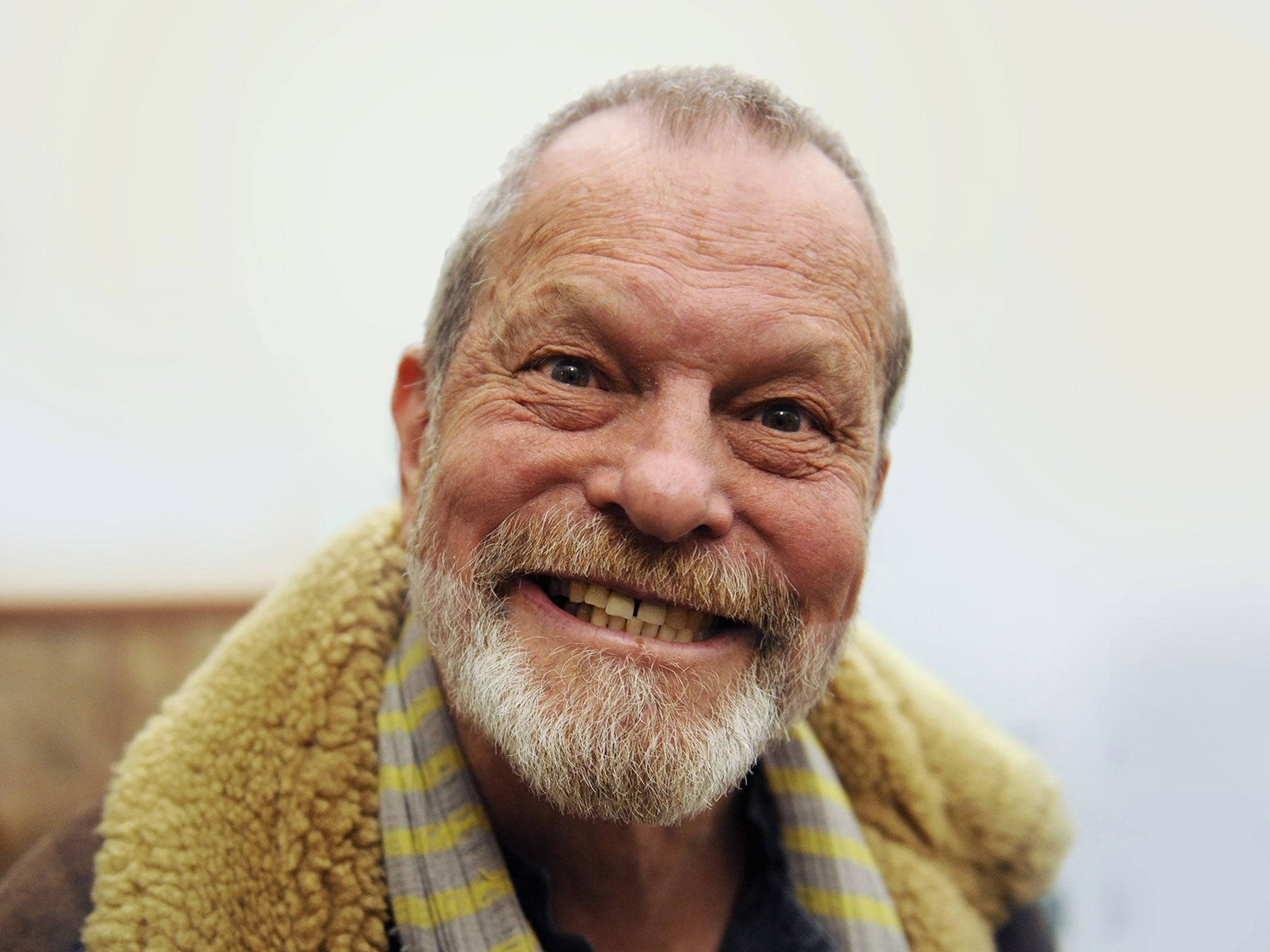 terry gilliam wiki
