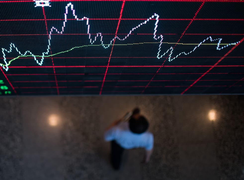 Ordinary investors who do not have access to confidential market-sensitive information can lose substantial sums as others pull their money out and share prices fall