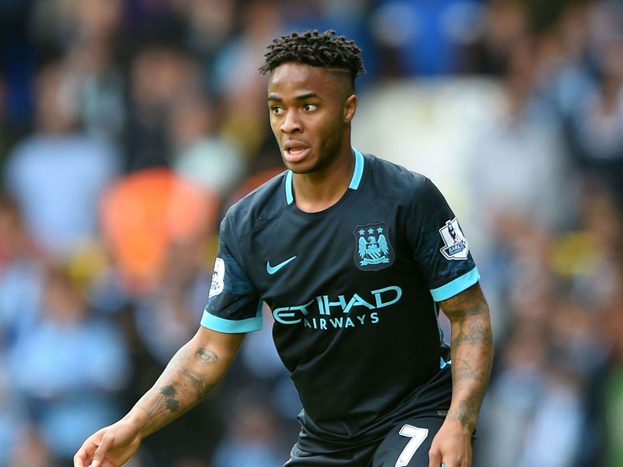 Raheem Sterling Believes Criticism For Liverpool Exit