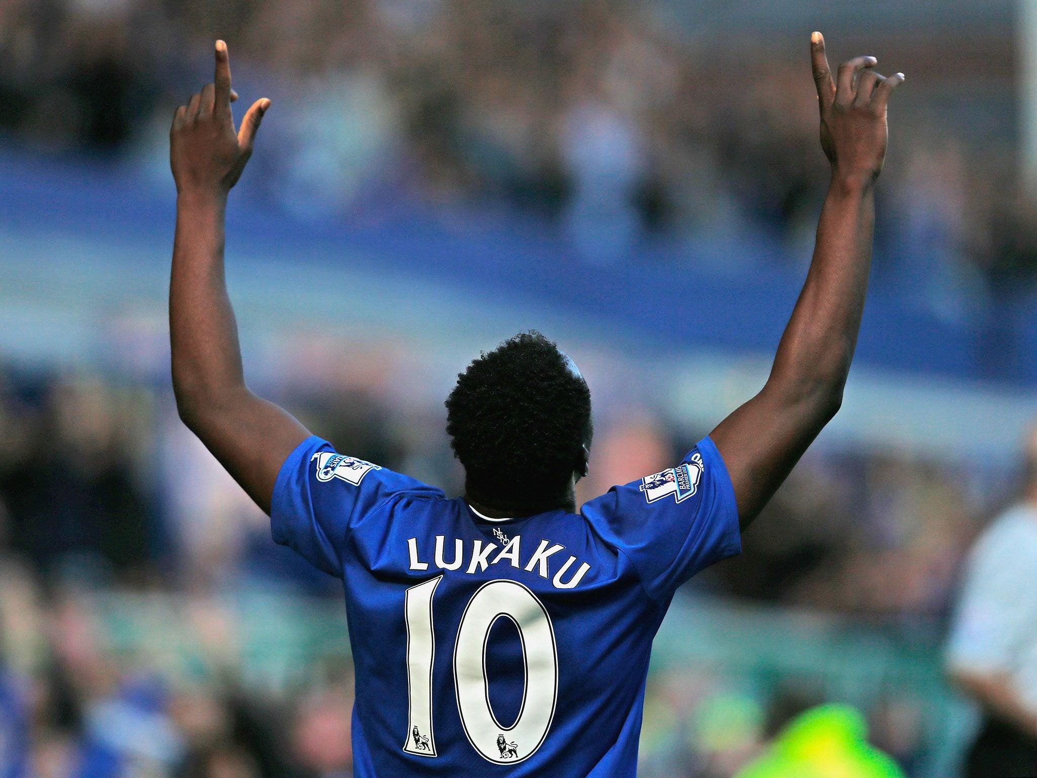 Romelu Lukaku Transfer Latest: Everton Manager Roberto
