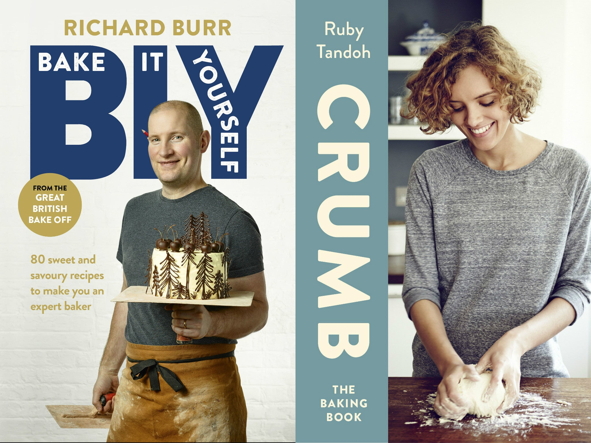 Great British Bake Off: 10 best cookbooks | The Independent