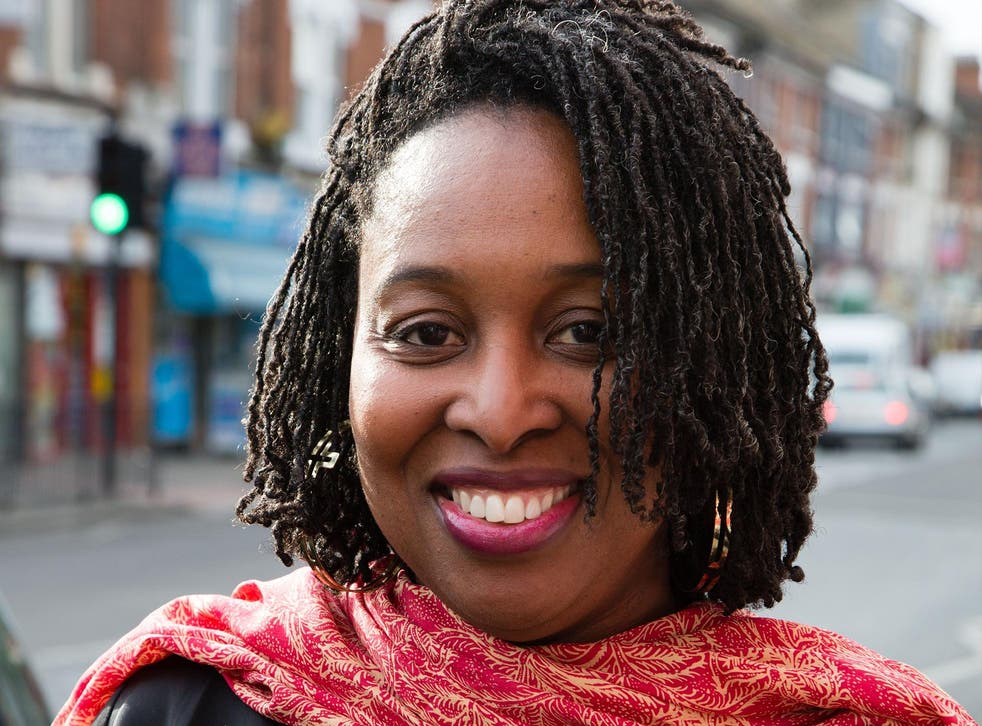 Dawn Butler previously served as Labour's Shadow Minister for Diverse Communities