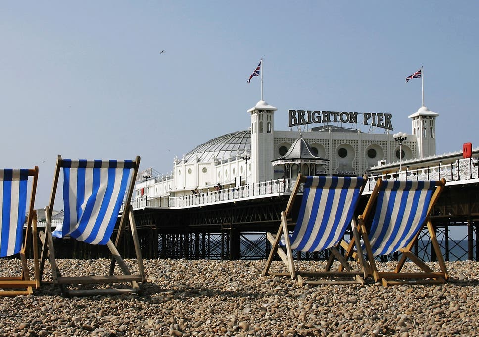 Brighton Pier Sold For 18m To Former Pizza Express Boss