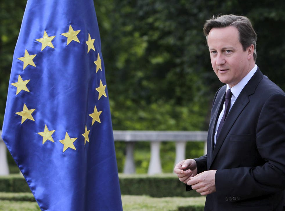 Business leaders will urge David Cameron not to delay the EU vote, but the Prime Minister may hold out for more time