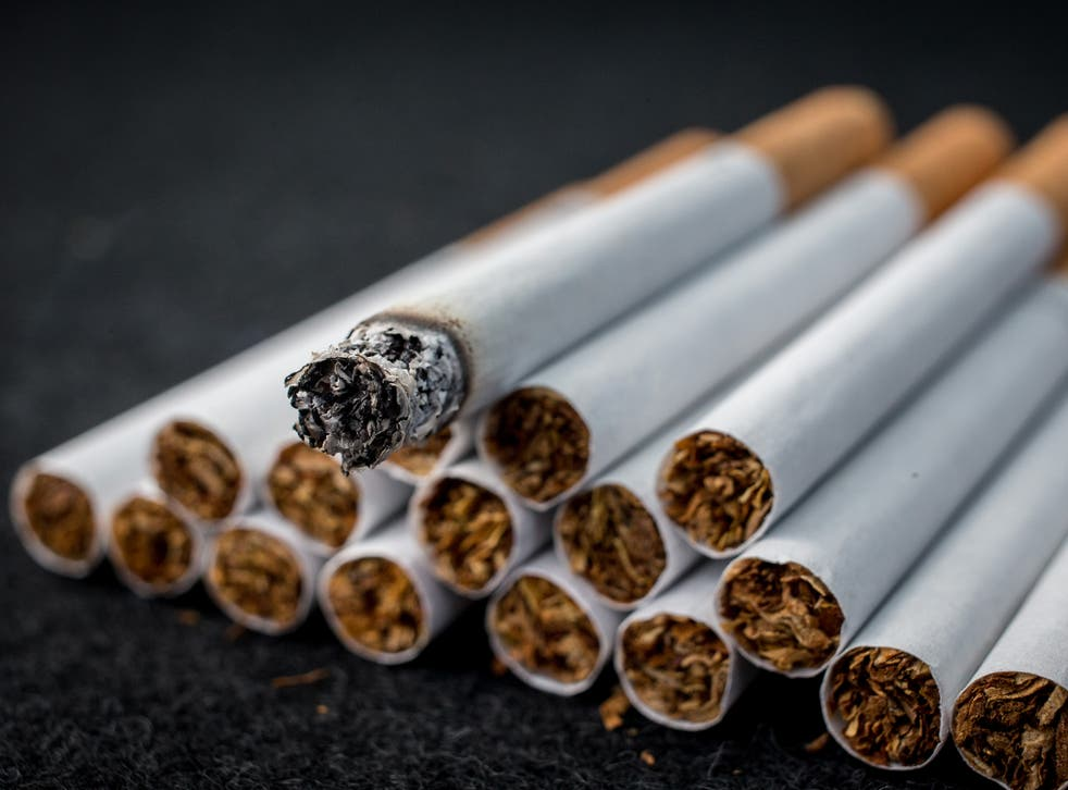 A clampdown on the harmful effects of smoking has resulted in intense lobbying efforts by several of the big tobacco companies