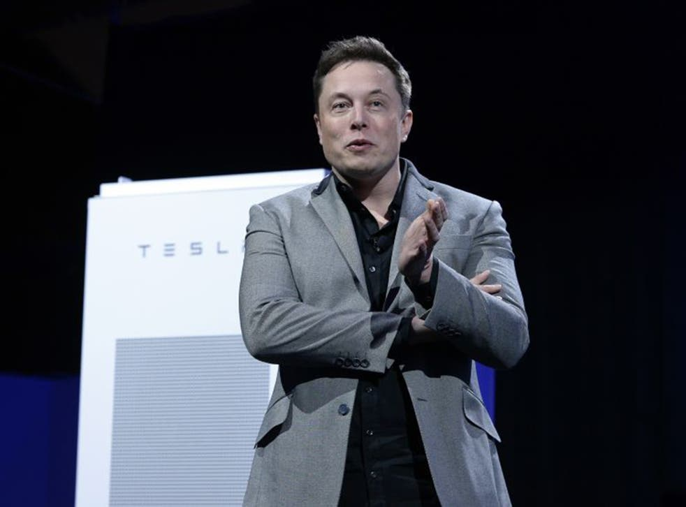 Tesla chief executive Elon Musk has taken big risks repeatedly since going public in 2010