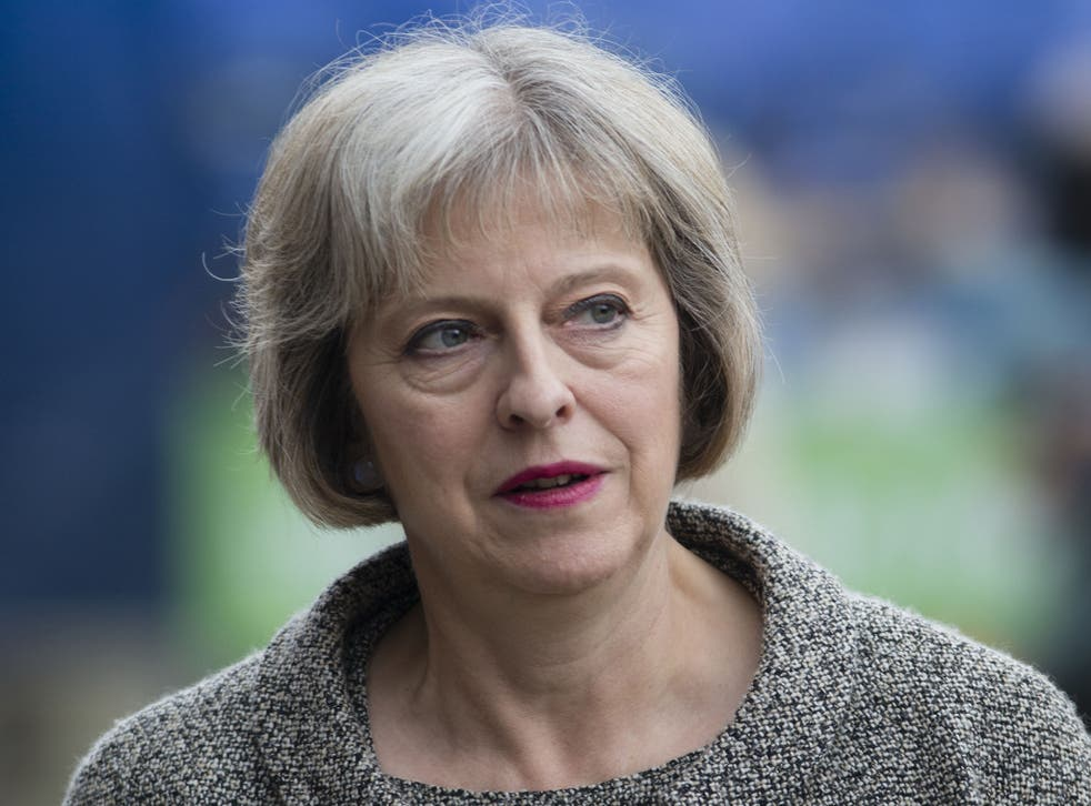 The Home Secretary established the inquiry in July 2014