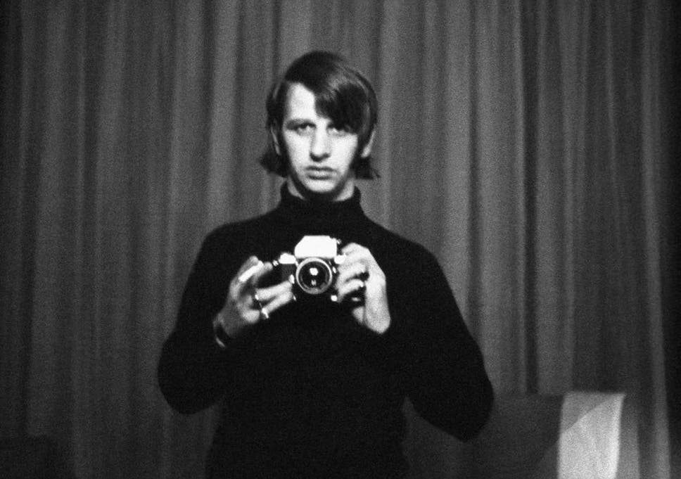Ringo Starr's photos of The Beatles: The band's best