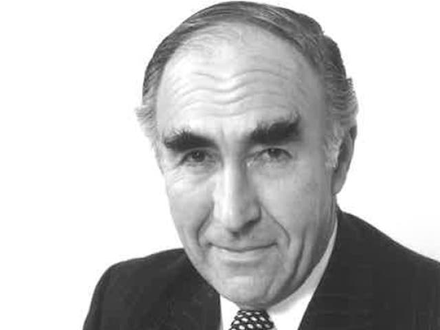 Sir Paul Newall