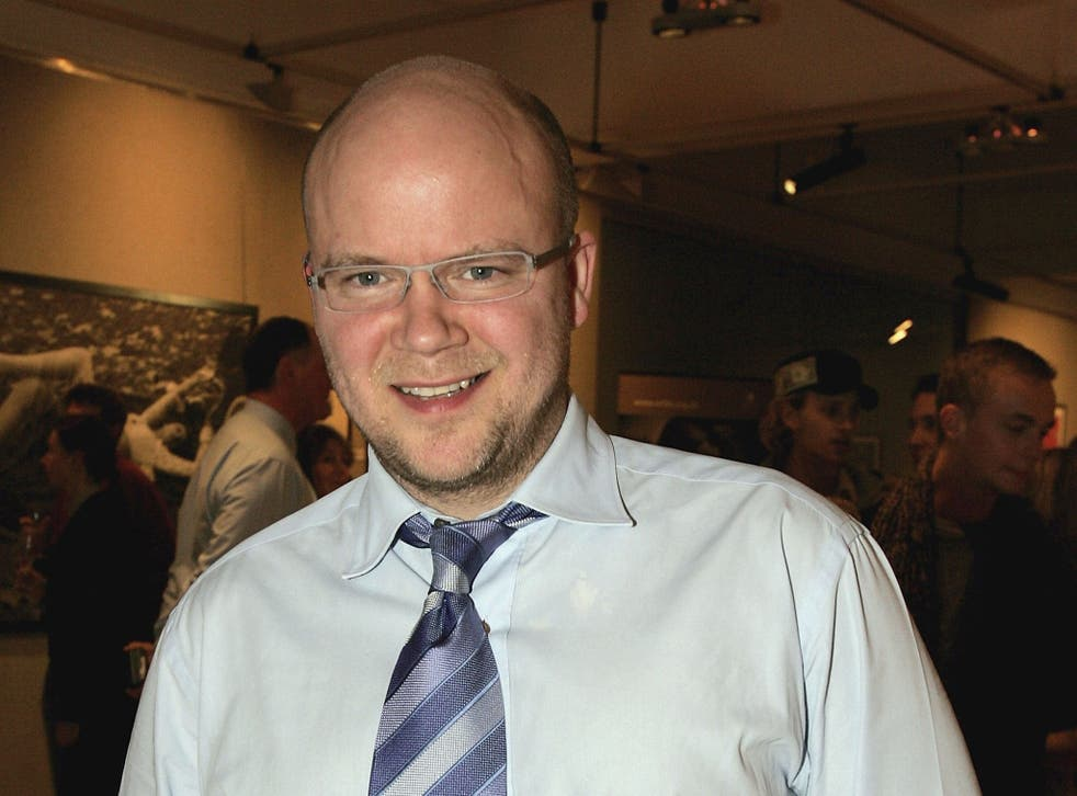 Toby Young, the founder of the #Tories4Corbyn campaign