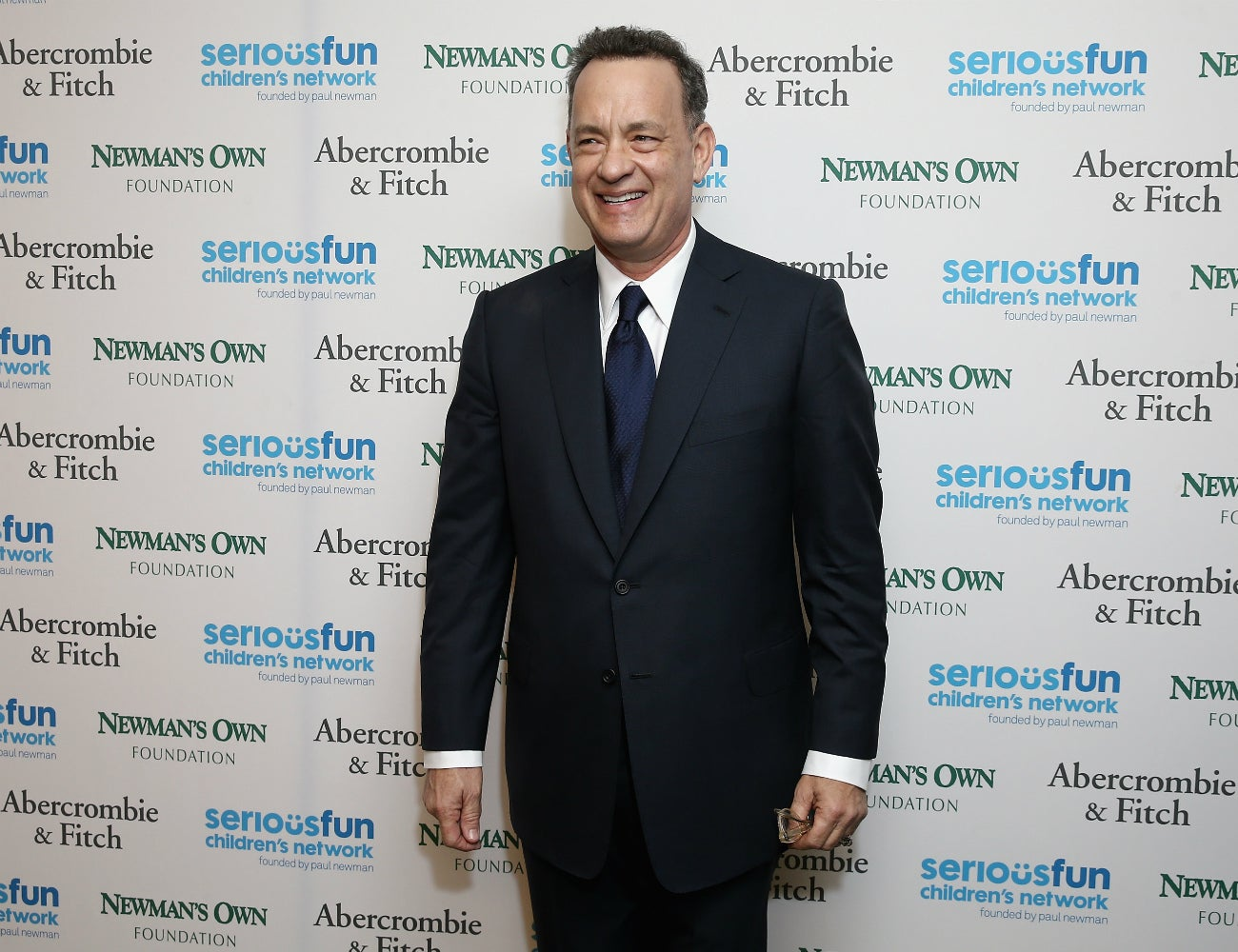 Tom Hanks praises son Chet for opening up about struggle ...