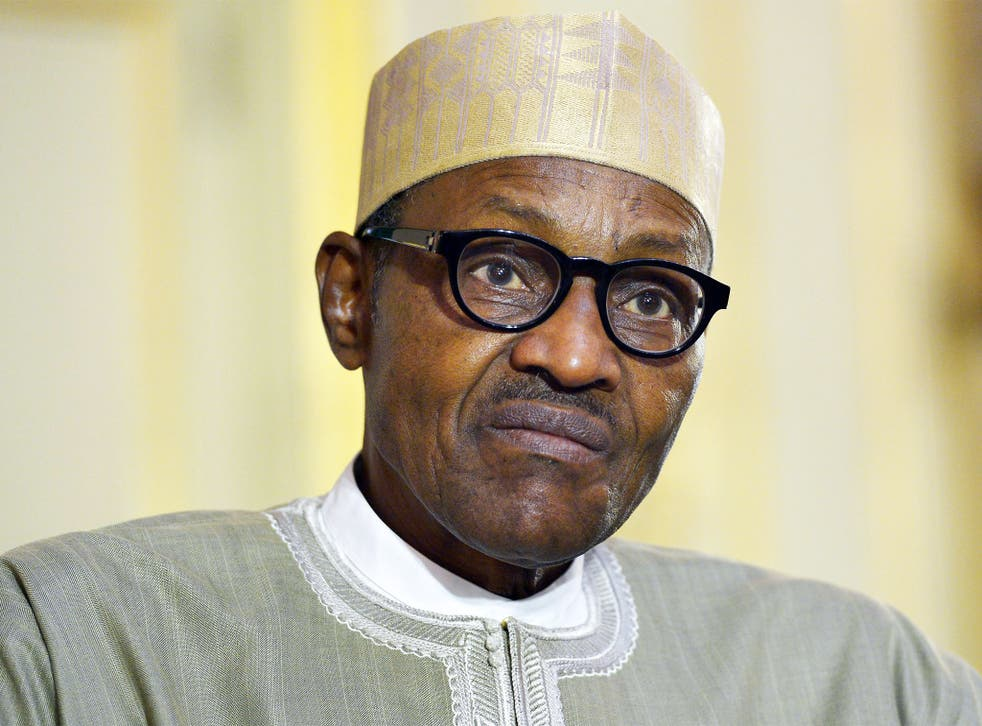 President Buhari has still not specified what positions the nominees will have
