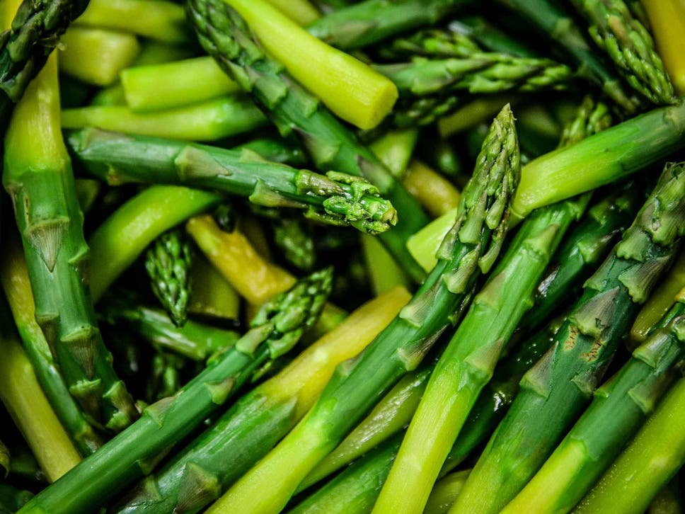 Potential key to halting breast cancers spread discovered by depriving tumours of asparagine which is abundant in asparagus appears to prevent tumours spreading fandeluxe Images