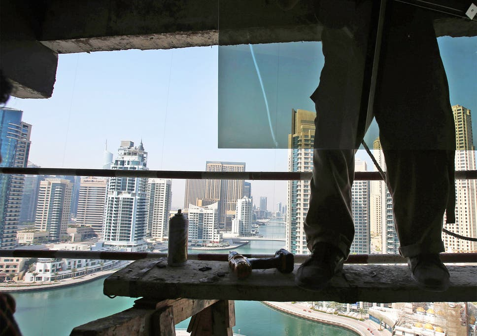 United Arab Emirates: Revealing the dark face of the Gulf state
