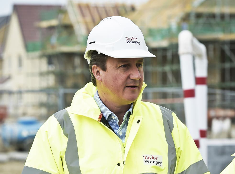 The Prime Minister will announce the first steps towards increasing housing supply