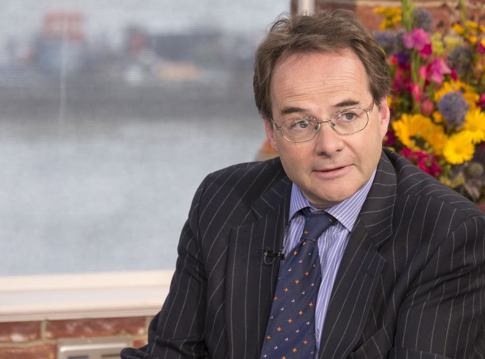 Quentin Letts, a writer for the Daily Mail, told the Trust that he did not have a particular position on climate change