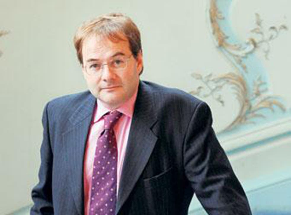 Daily Mail journalist Quentin Letts was presenting the show that caused the controversy