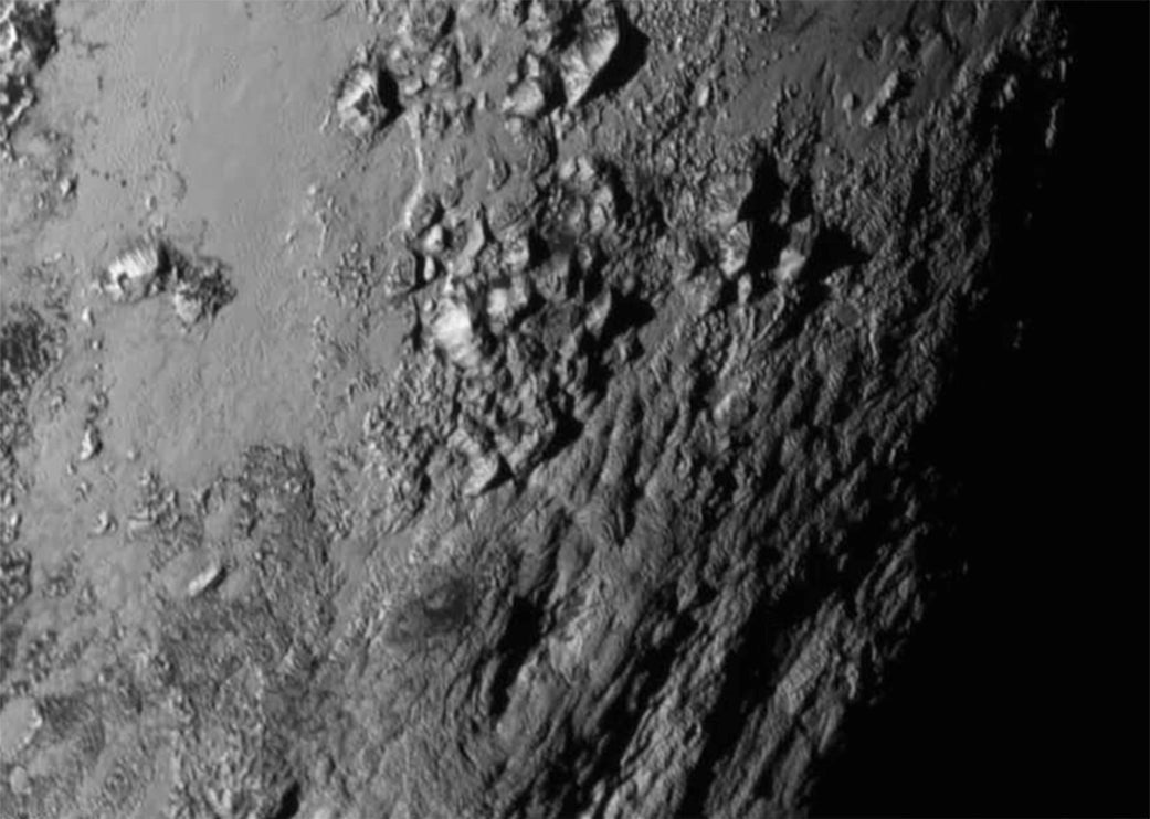 Nasa announcement: 'Amazing' Pluto discovery to be revealed, senior scientist says
