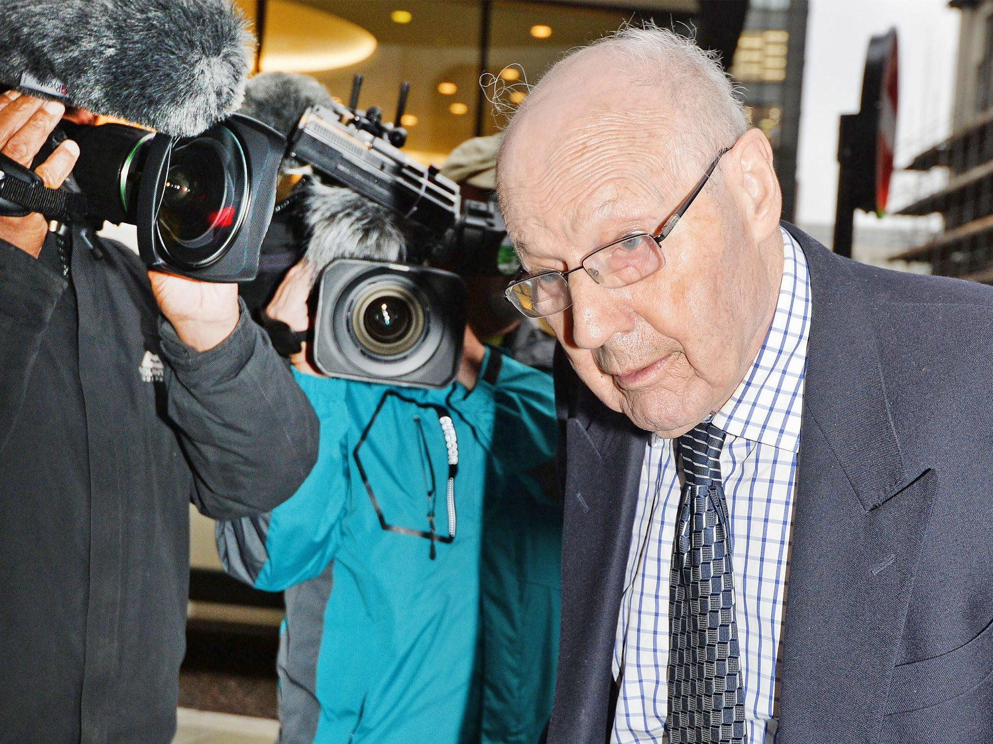 Former Archbishop of Canterbury showed 'compassion' for paedophile bishop but not his victims