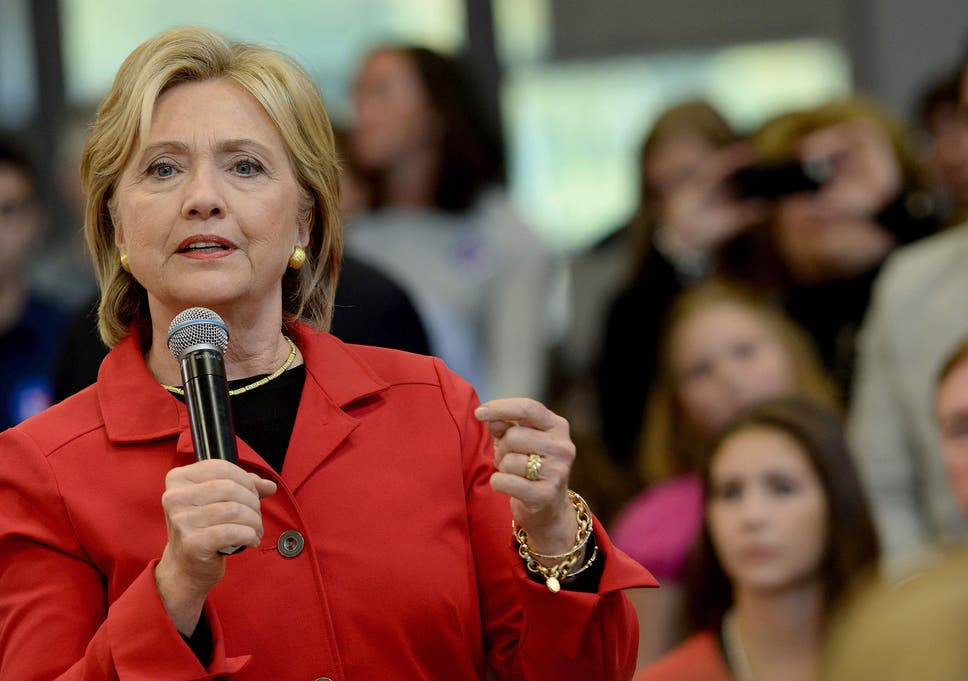 Trans Pacific Partnership Hillary Clinton Says She Does Not Support