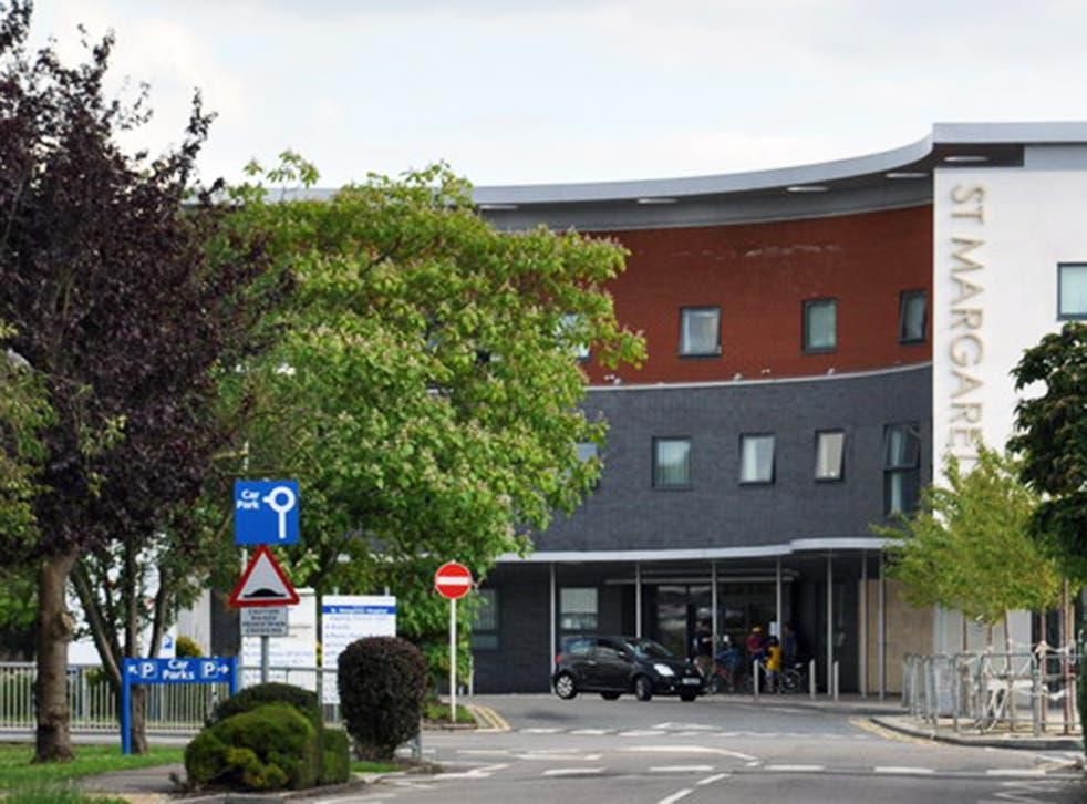 St. Margaret's Hospital in Epping