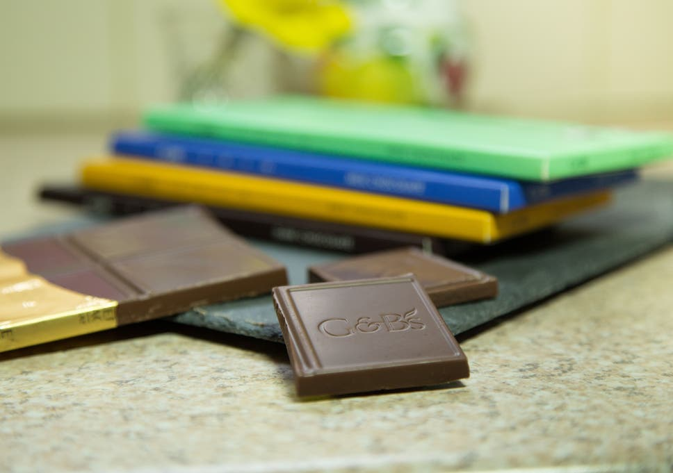 10 Best Fairtrade Chocolate The Independent