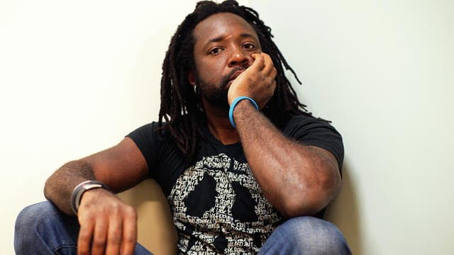 Marlon James displays huge inventiveness with 'Black Leopard, Red Wolf'