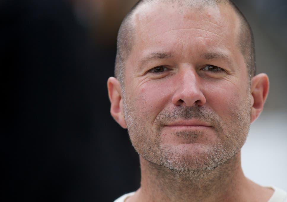 Steve Jobs Movie Condemned By British Apple Design Guru Jony Ive