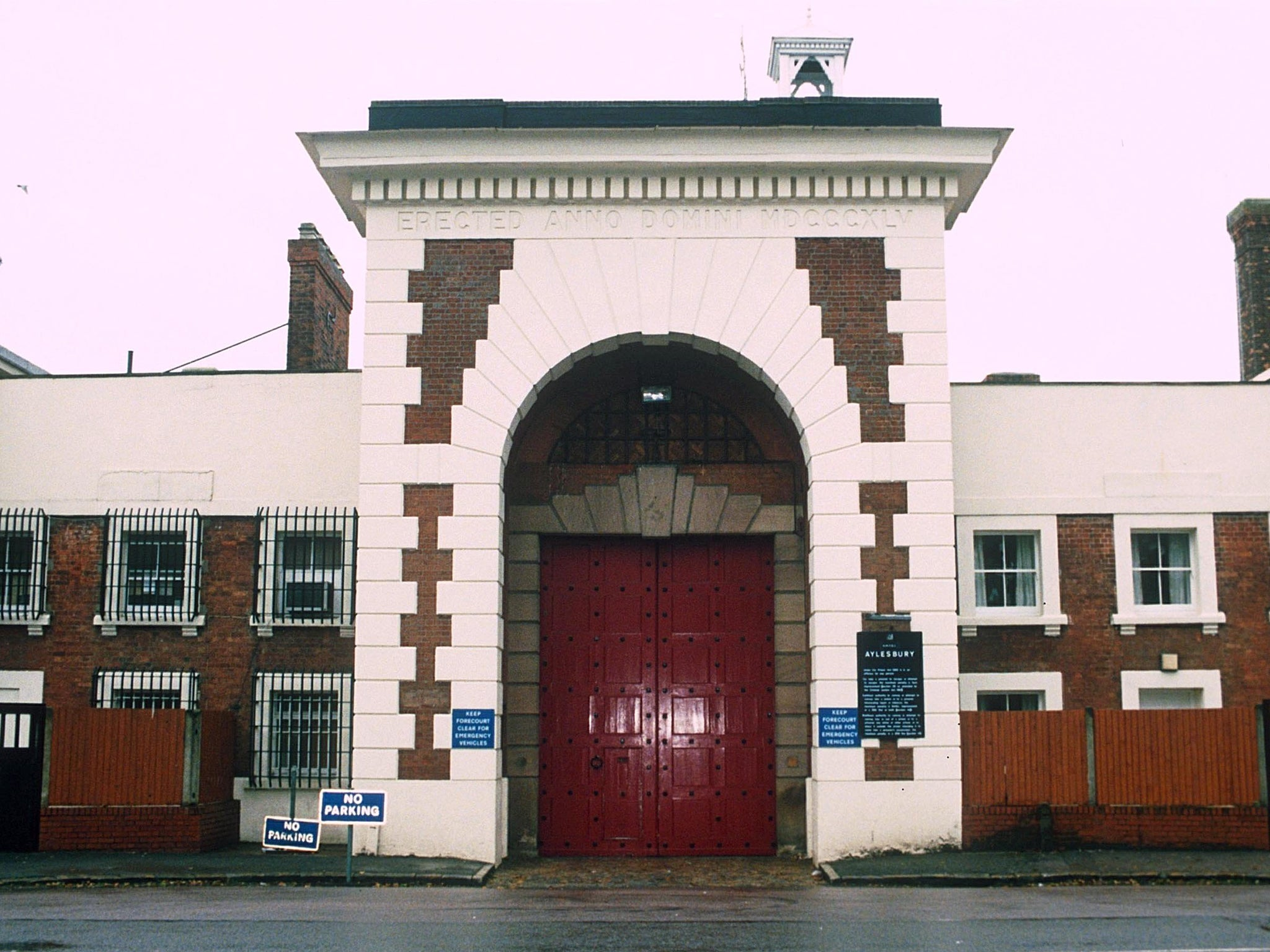 the prison crisis in england Ian birrell: england and wales lock up far too many people - more than  the  single fact shows the spiralling scale of our prison crisis, each.