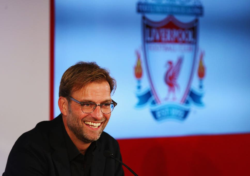 Jurgen Klopp believes Liverpool can 'win the title' in the