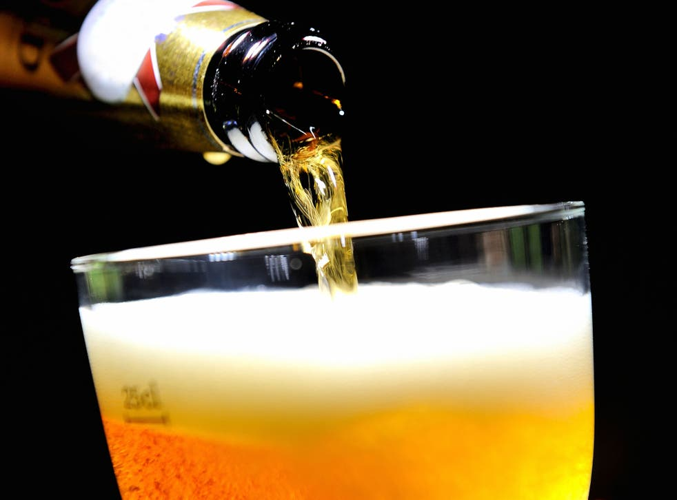 The study comes as craft beers are becoming more popular