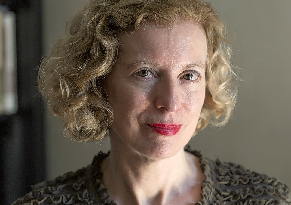 Ann Walmsley: How the joy of reading can set you free | The