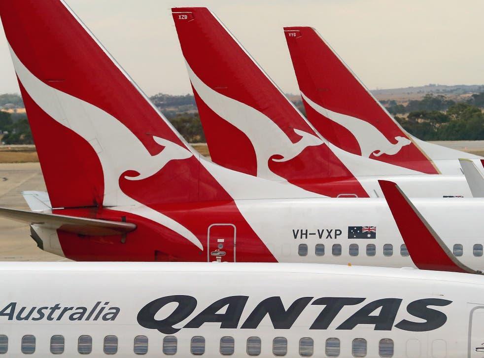 Qantas currently flies daily from Heathrow to Melbourne and Sydney, both via Dubai