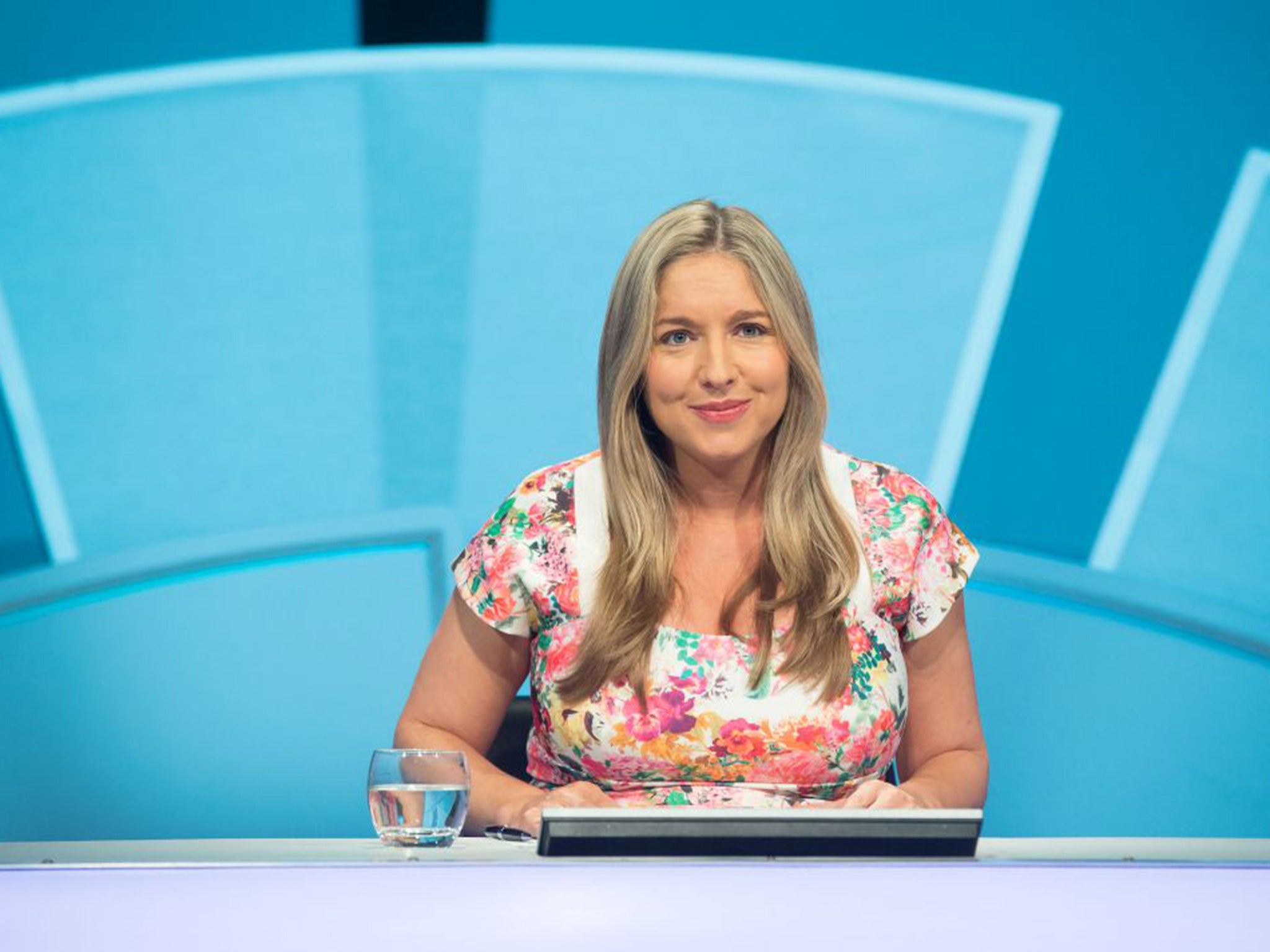 Only Connect Victoria Coren Mitchell S Fiendishly Difficult Cult Quiz Overtakes Bbc1 In Ratings The Independent The Independent
