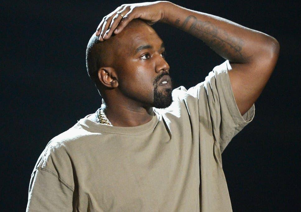New York Fashion Week: Kanye West accused of 'bad behaviour