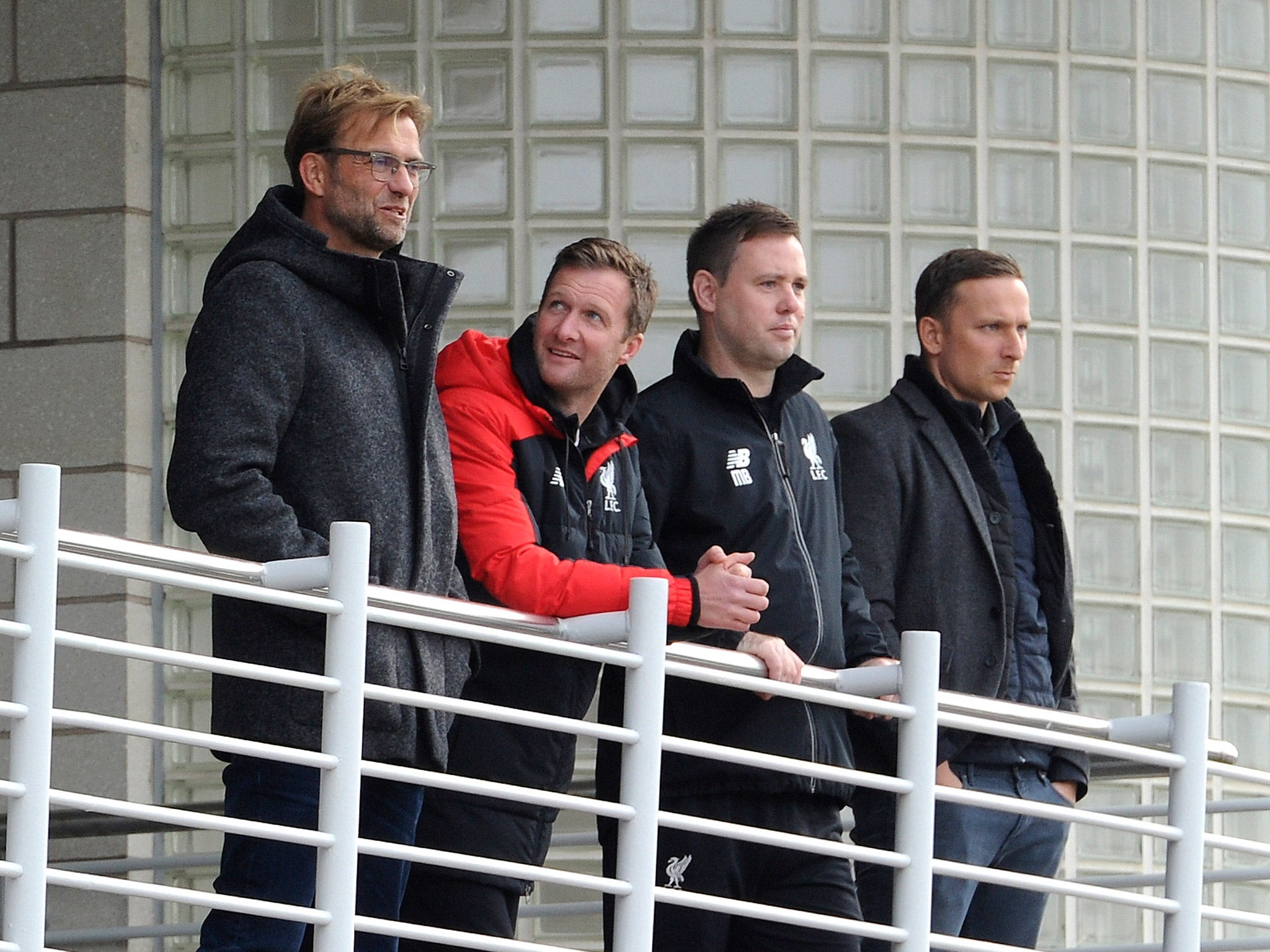 Jurgen Klopp To Rent Former Liverpool Manager Brendan Rodgers Penthouse Apartment For 4 000 A Month The Independent The Independent