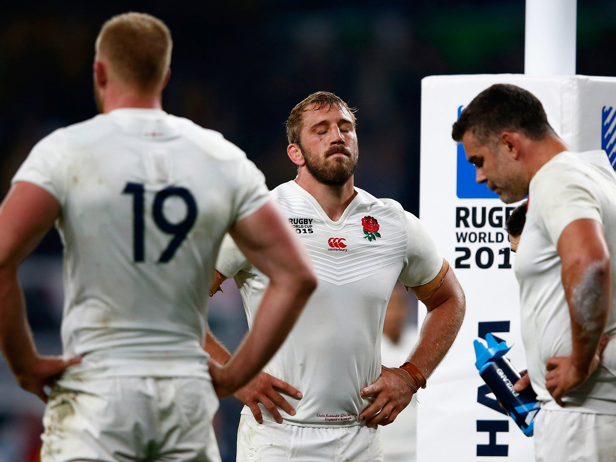 deb35f60051 RWC 2015 fallout: Where do England go from here? | The Independent