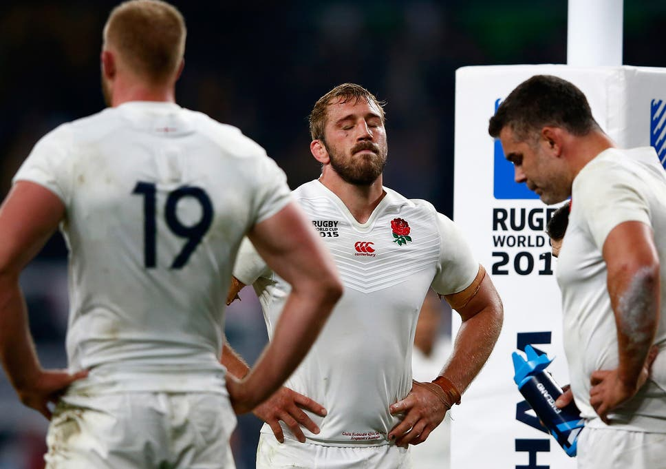 RWC 2015 fallout: Where do England go from here? | The Independent