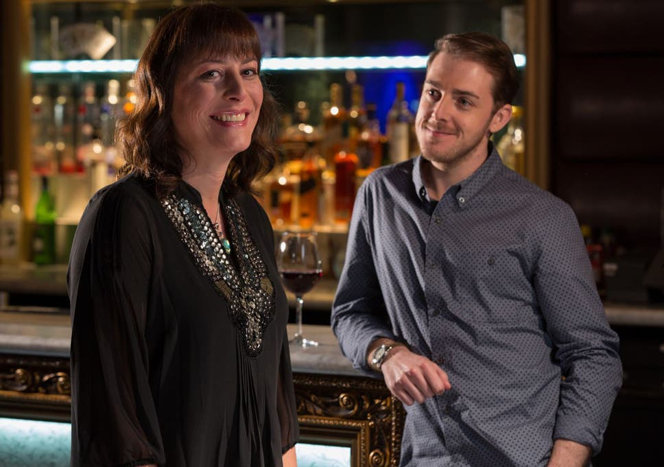 61d54990ce A second series of Boy Meets Girl, a romantic comedy starring trans actress  Rebecca Root
