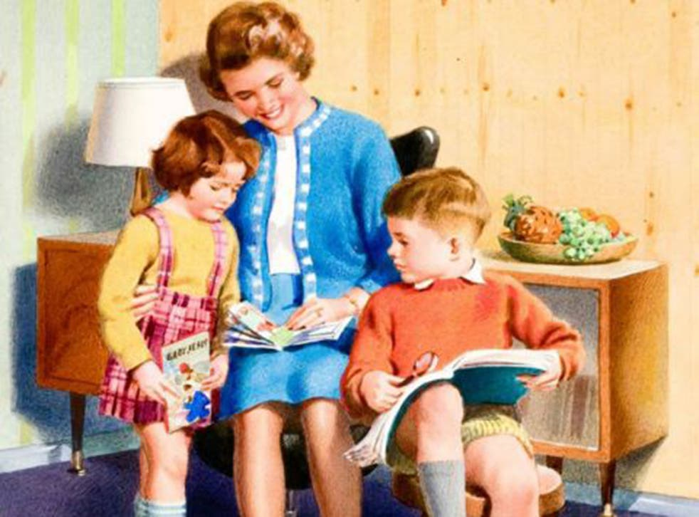The Ladybird imprint soon became a publishing phenomenon after Douglas Keen joined the company in 1936