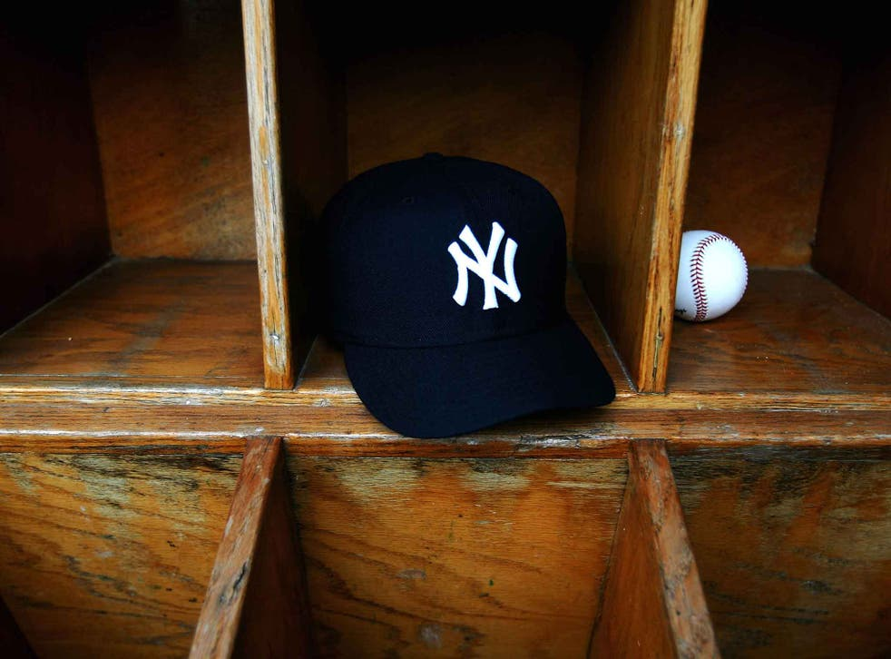 The day's political issue: whether baseball caps are fashionable