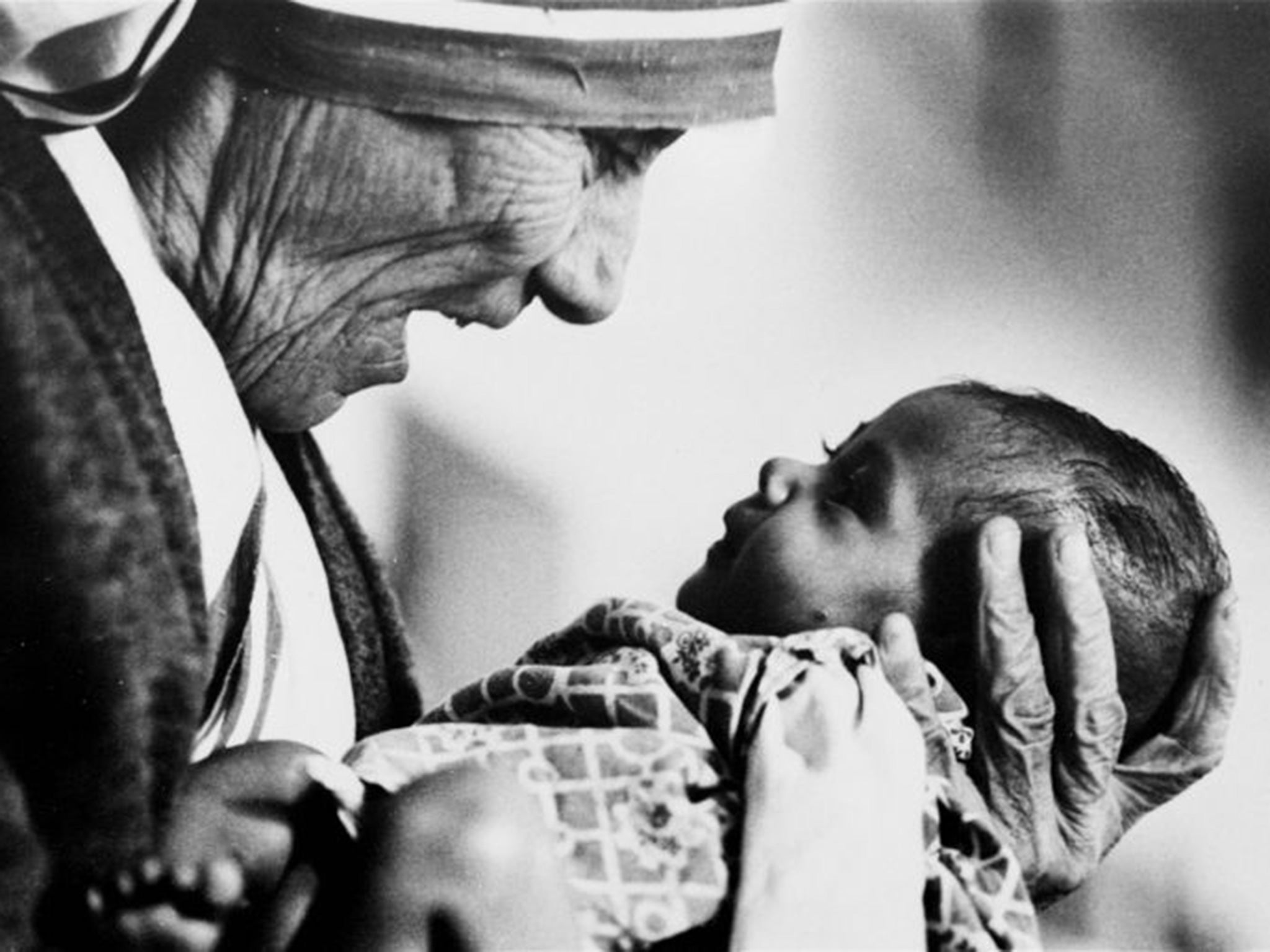 Mother Teresa Orphanages In India Stop Adoptions After Liberal Reforms   The Independent