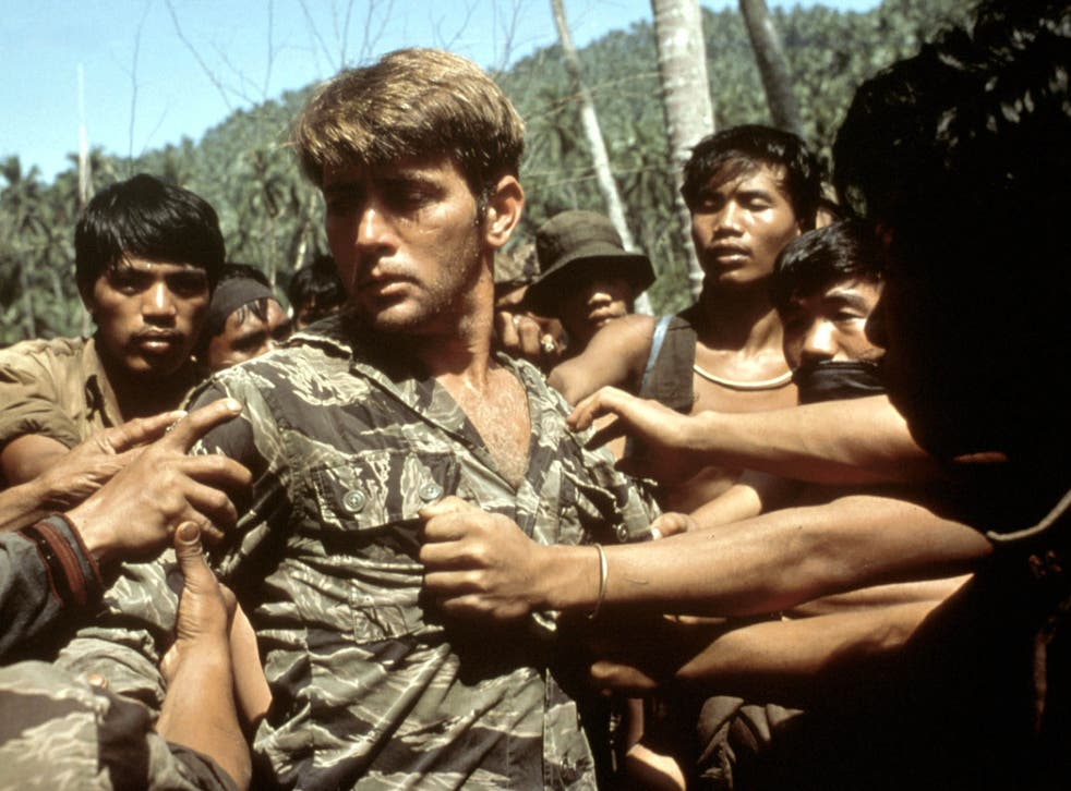 Francis Ford Coppola's 'Apocalypse Now' was based on Joseph Conrad's 'Heart of Darkness' – now Orson Welles' version is being broadcast 30 years after his death