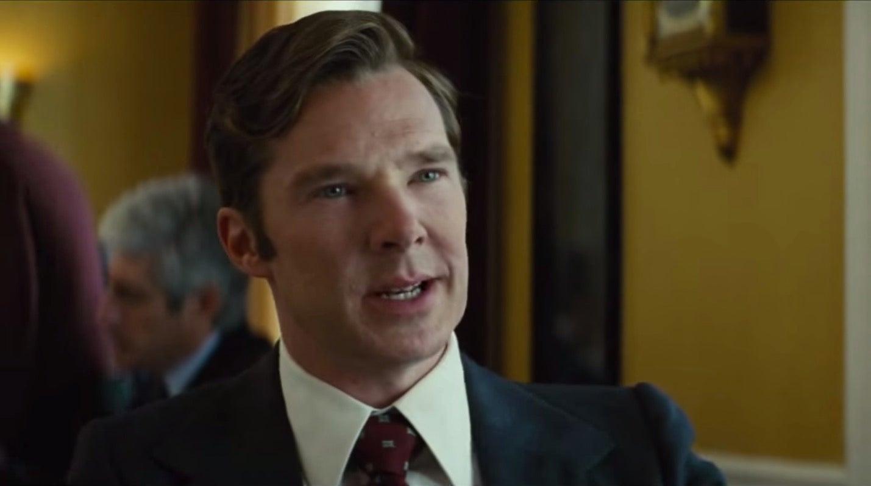 Black Mass: Benedict Cumberbatch's Boston accent is ...