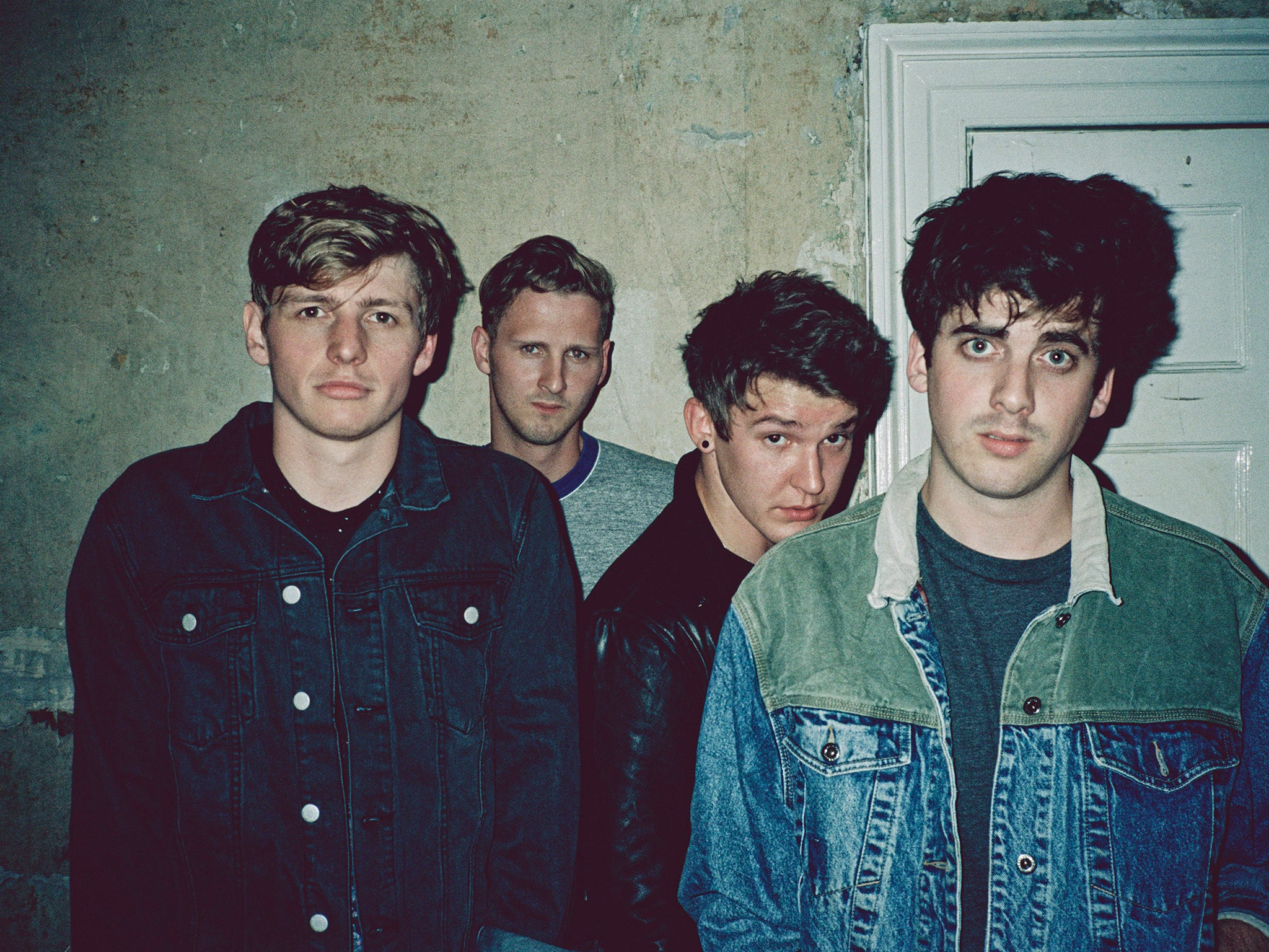 Image result for circa waves