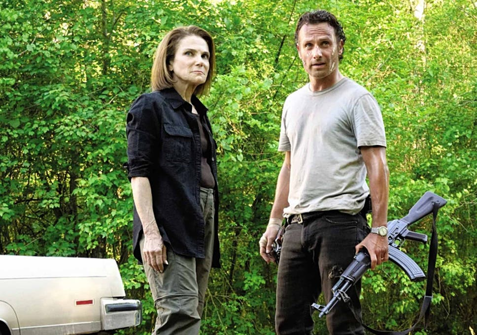 The Walking Dead, S06E02, JSS, review: Disaster strikes in