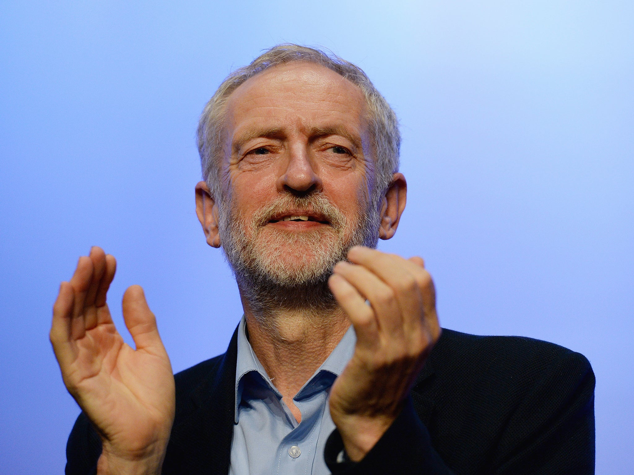 Jeremy corbyn risks splitting his party further with new role at cnd